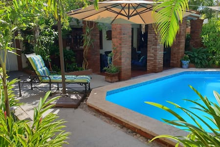 Casa Peponi - Best location in Punta de Mita