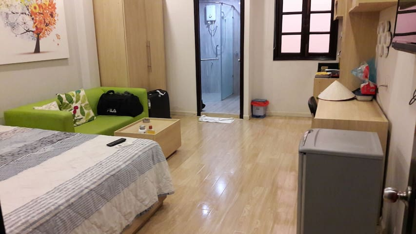 Best apartment for you - Ho-Chi-Minh-Stadt - Wohnung