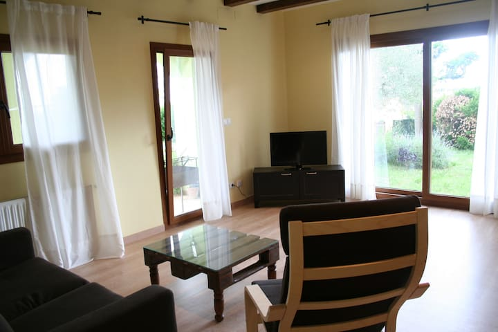 Apartament Marinada. Can Quilis