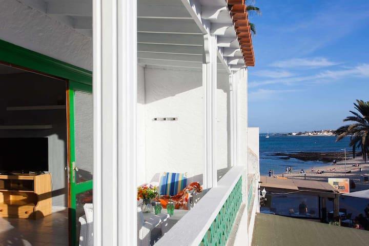 Dream, espectacular apartamento con dos dormitorios.