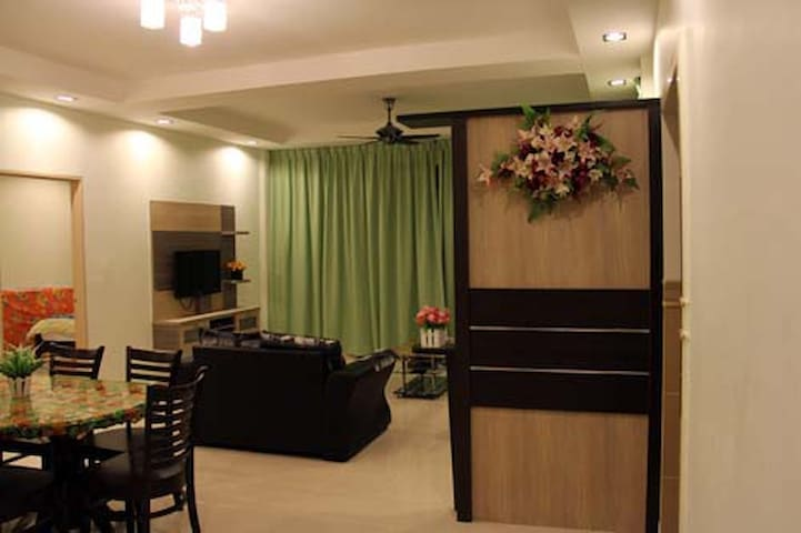 Crown Imperial Court Apartment Brinchang