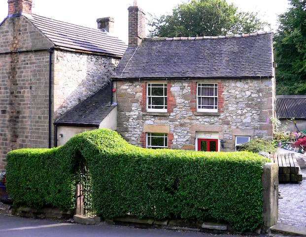 Matchbox Cottage Wirksworth
