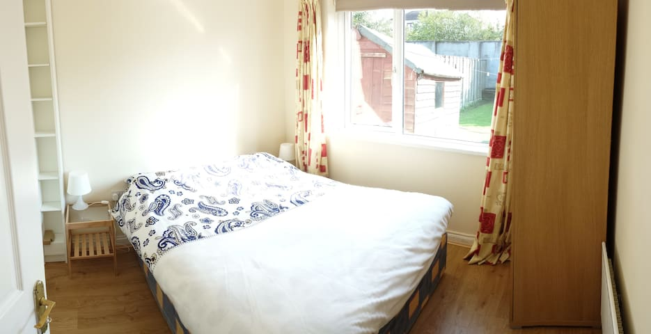 Private bedroom in Maynooth - Maynooth - Hus