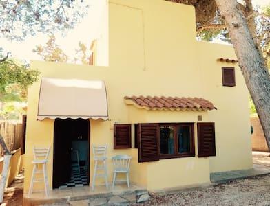 Casita Ibiza - Santa Eulària des Riu - Hus
