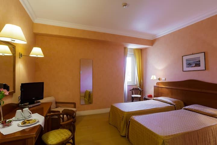 Hotel Conchiglia d'Oro Camera doppia
