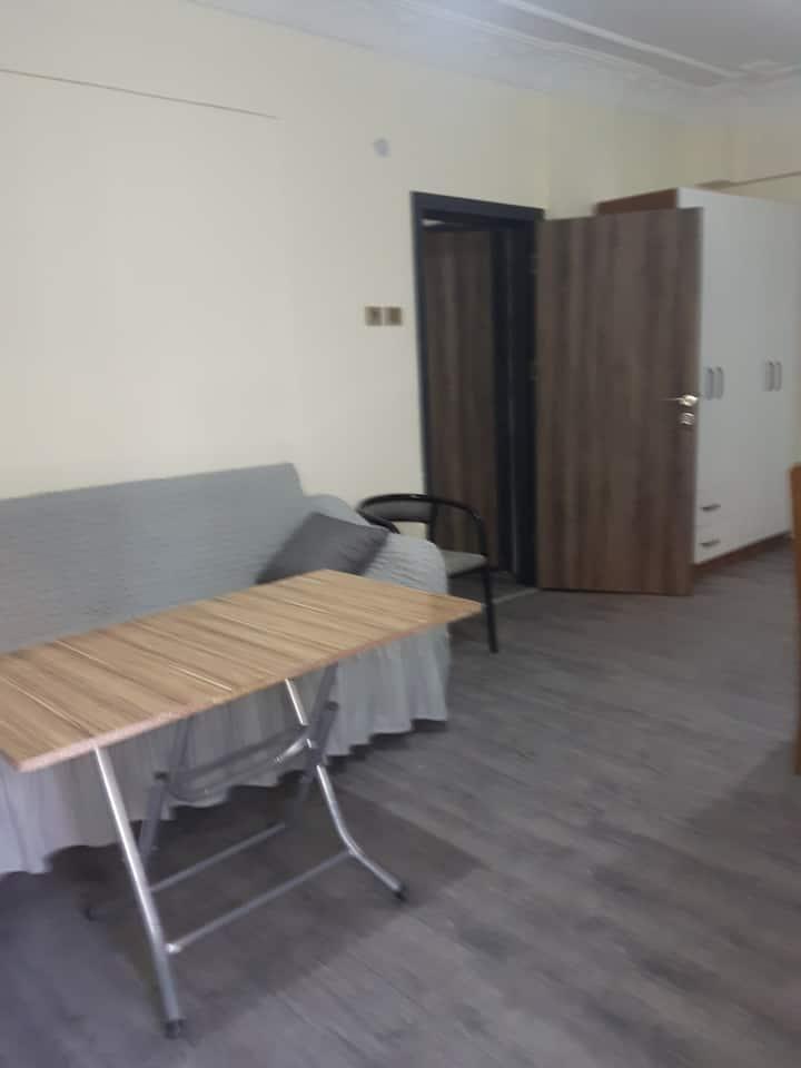 kayseri mekezdeki 4 oda 160 m2 yuvanız