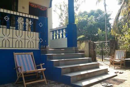 Patrão Guesthouse - Bungalow