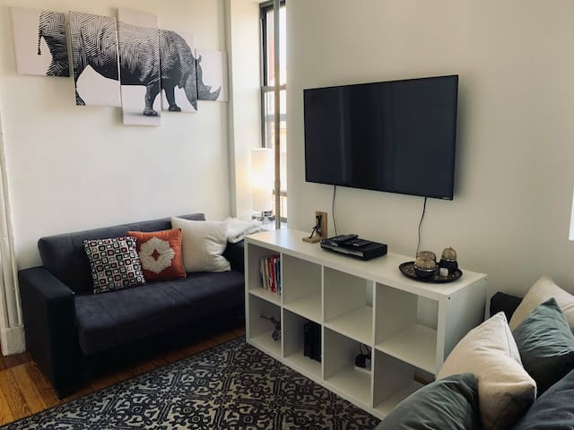 Your PRIME 2 Bedroom Apartment in best Area LES