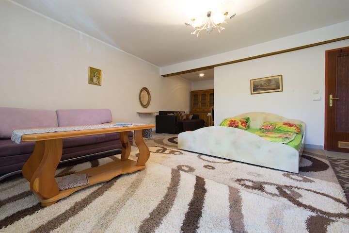 Guests House Avlija Apartman.MIHRIVODE 65 STREET