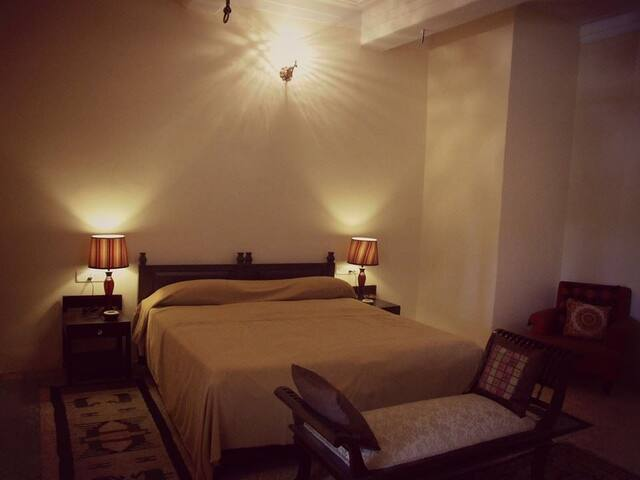 sanand house heritage homestay
