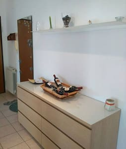 Grazioso appartamento riservato e silenzioso - Termoli - Apartment