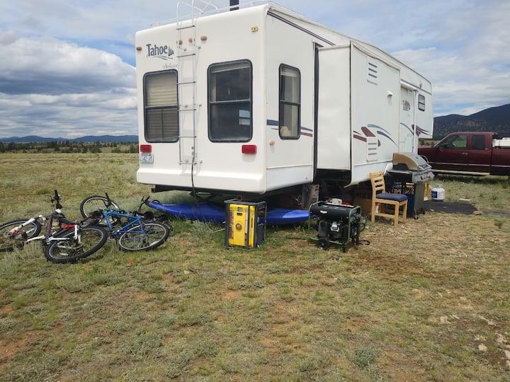 SelfCare Ranch- true Rocky Mountain
