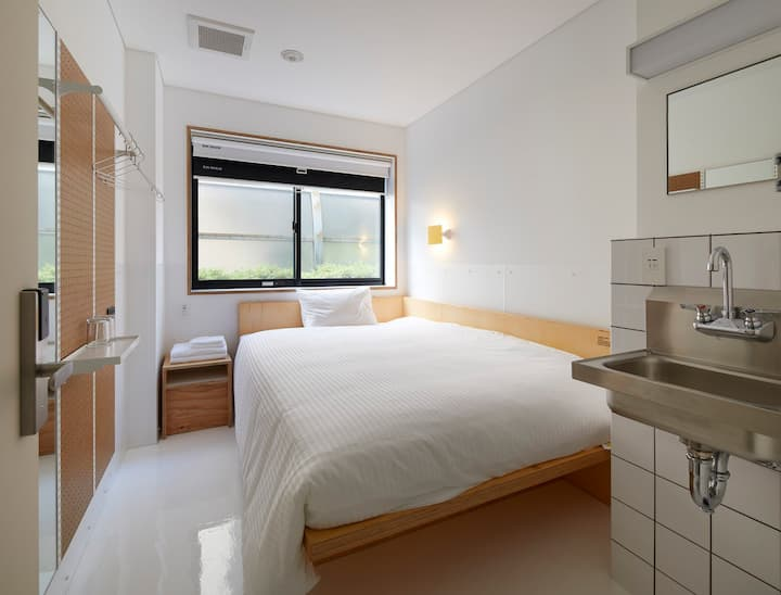 MUSTARD HOTEL SHIBUYA PRIVATE DOUBLE