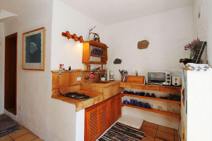 die Küchenecke