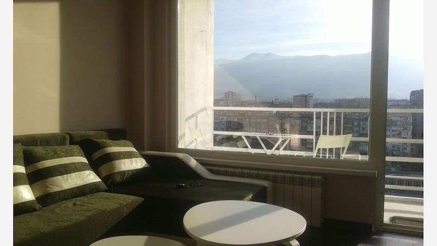 NEW apartment, great Vitosha view