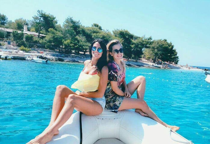 Transvers,Speed boat tours Hvar