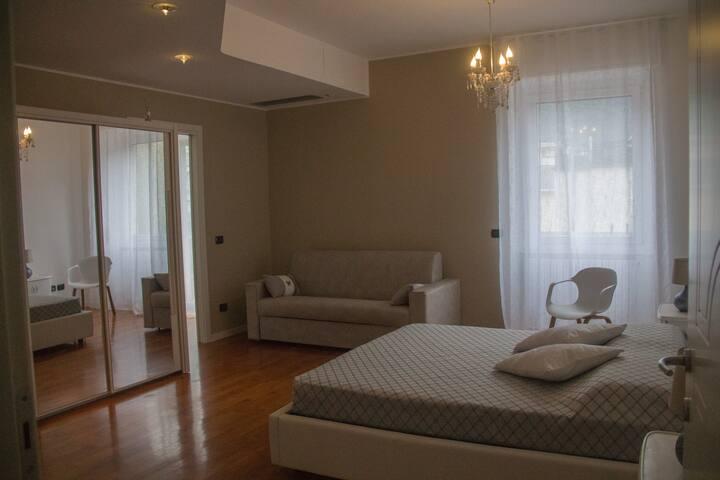 Bellalinda  appartamenti in centro citta'