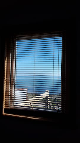 Watch the sea from your room