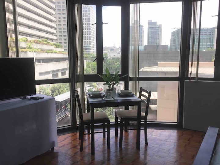 Bright Suite with Netflix across Greenbelt