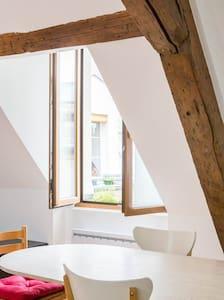 Petit Appartement de Charme au coeur de Paris - Paris-4E-Arrondissement - 公寓
