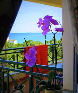 Anna Villa, Limenaria, Thassos Island, Greece - Limenaria - Haus