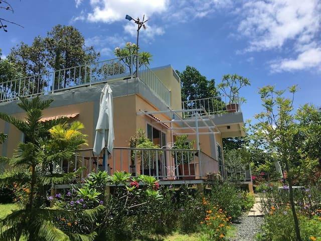 Giardino di San Sai Cook Thai