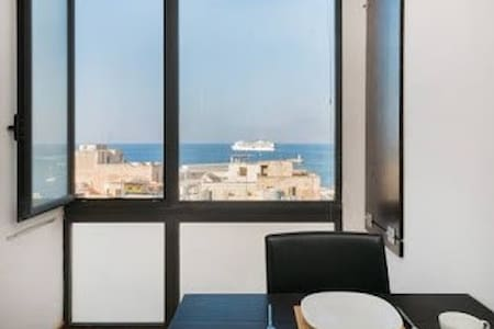 Valletta Sea View Apartment