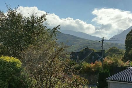 Cosy quarryman's cottage in the heart of Snowdonia - Llanberis