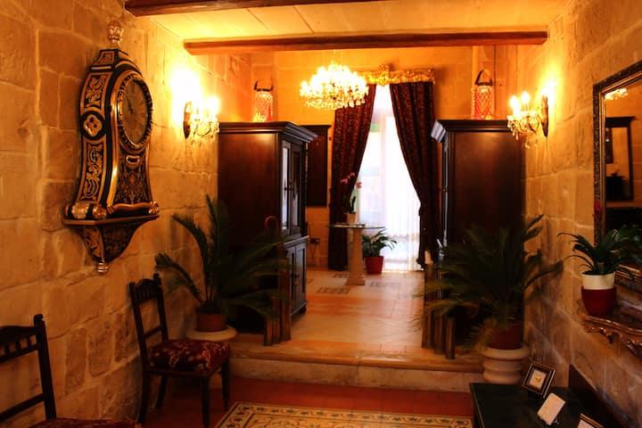 Villa Vittoria Studio Apartment 4