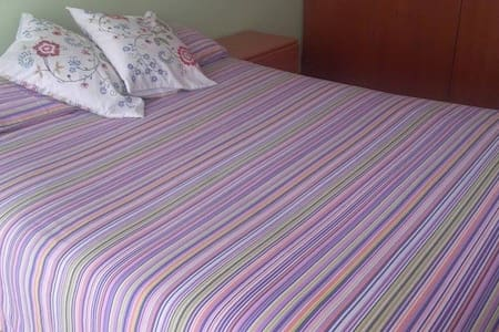Habitacion Doble - Pamplona - Bed & Breakfast