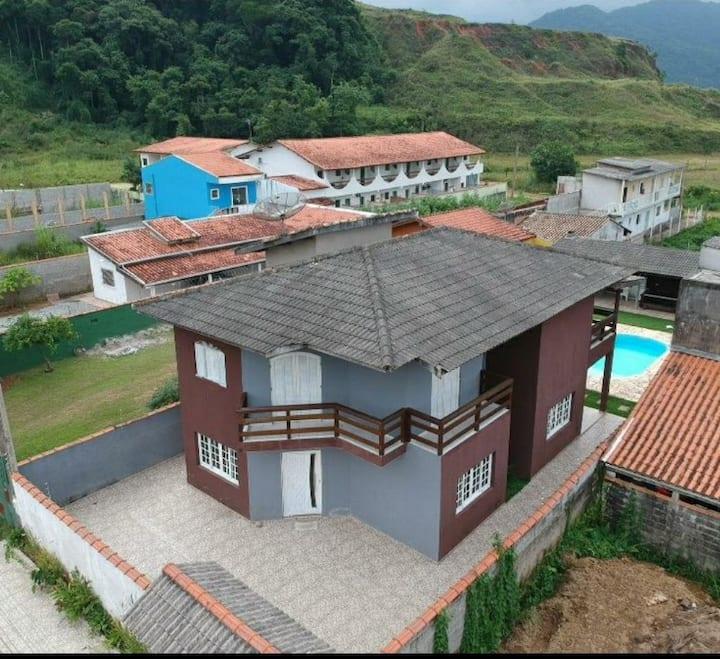 Casa Maranduba Ubatuba
