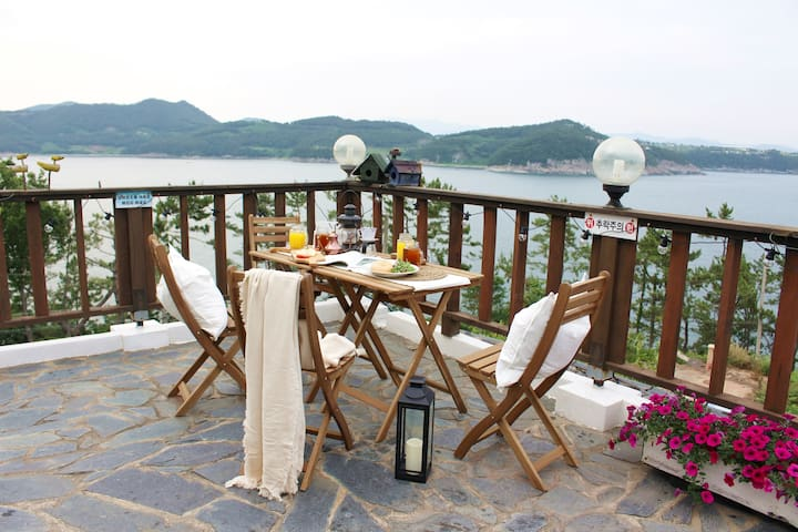 Country House in NAMHAE Island(남해) - 4th