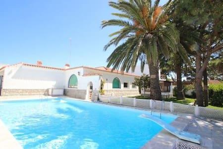 Villa with swimming Pool in Conil - Conil de la Frontera