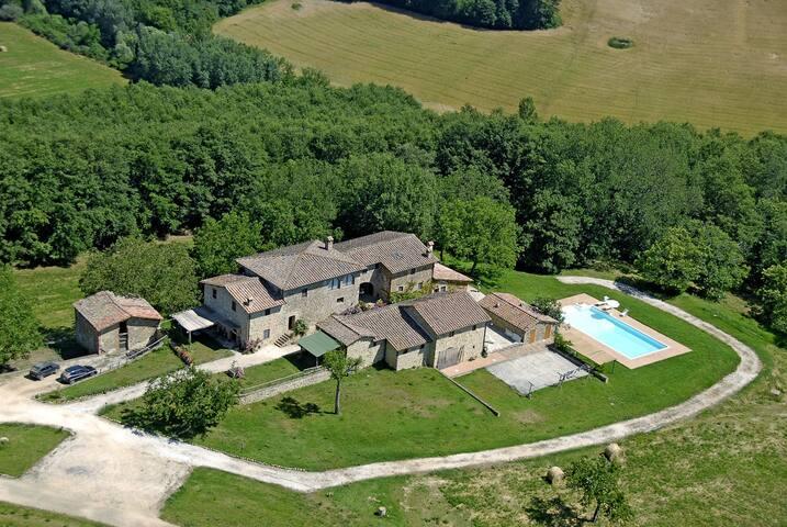 Villa Stellare