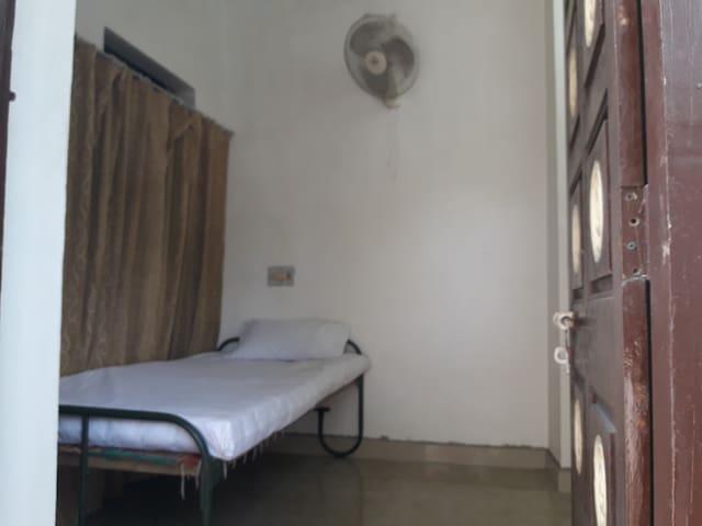 Komal's Palace