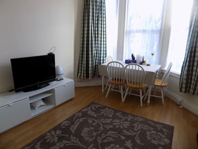Cosy Private Room Close To Birmingham City Centre - Birmingham - Byt