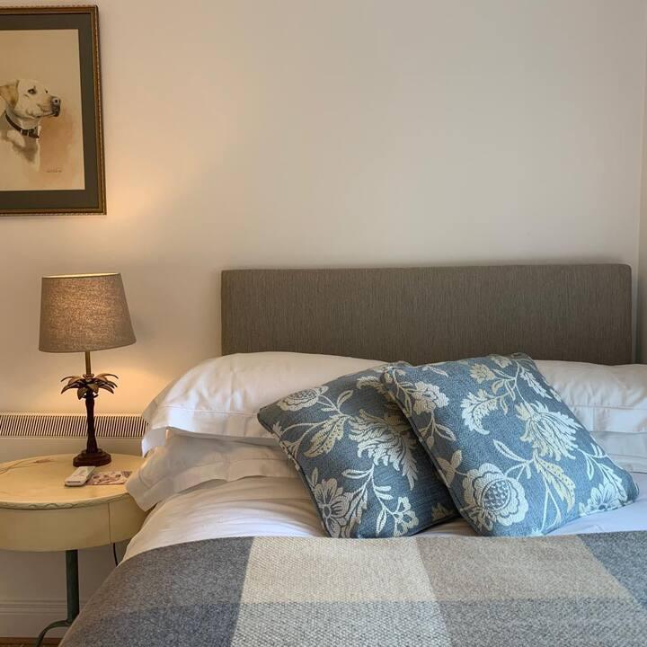 Seaside Luxury 1 bed