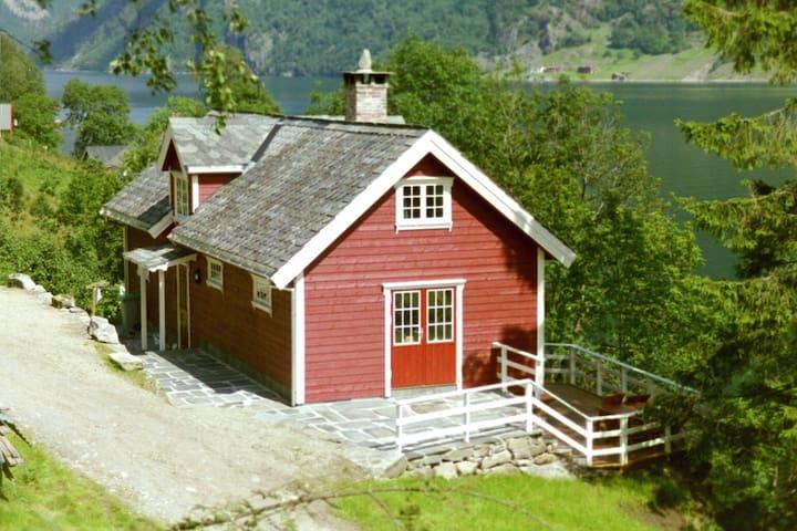 Sjohageløo