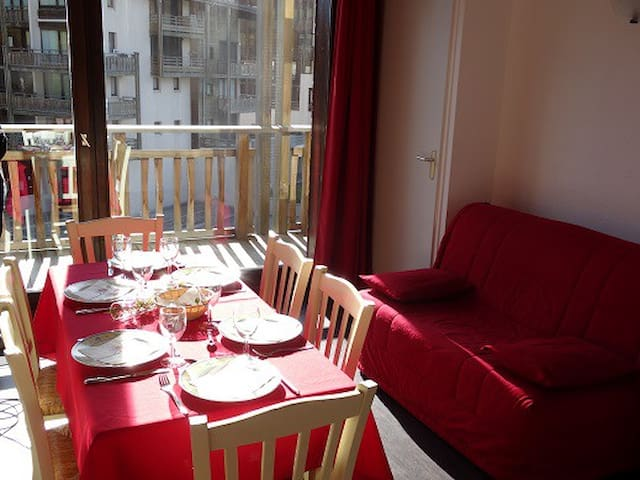 A La Norma confortable appartement T3 45M2