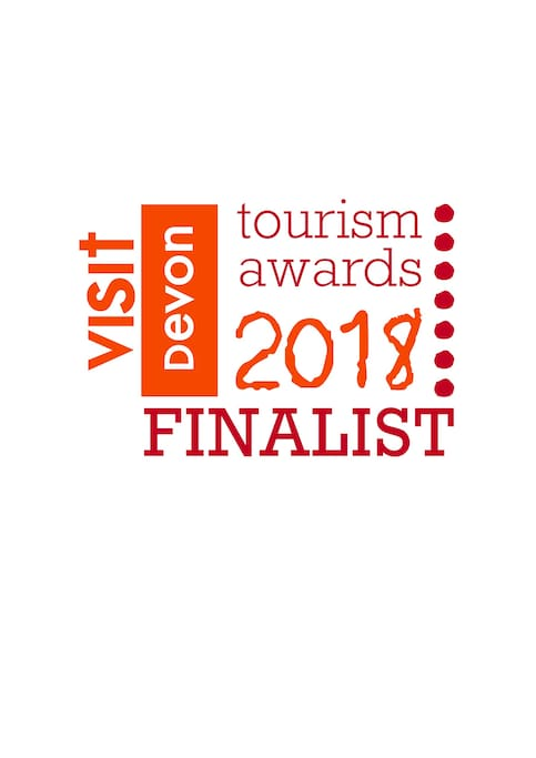 Finalist in the Self Catering Property of the Year award