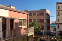 Apartment overlooking the sea Ortigia - Syracuse