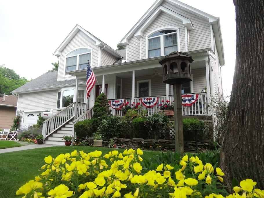 Merrick Home #3