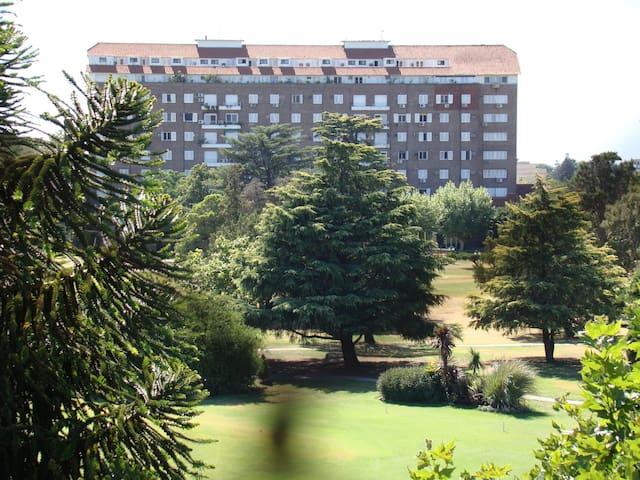 Departamentos para Convenciones en Hindu Club - Don Torcuato - Apto. en complejo residencial