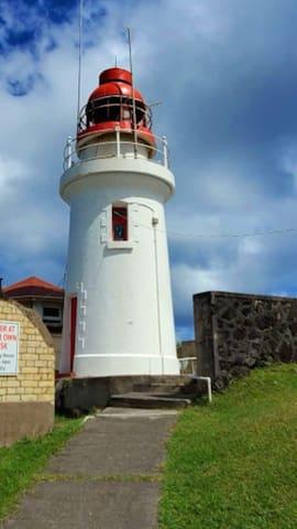 Vigie Lighthouse