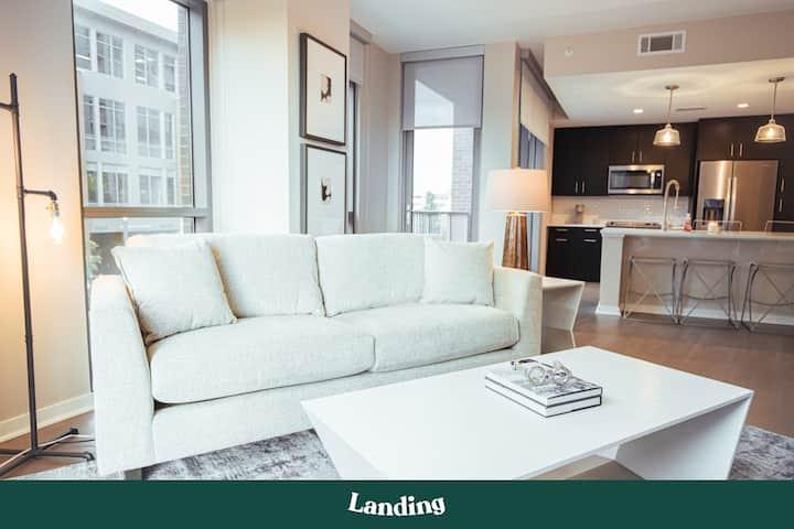 Landing | Green Hills Stunning Apartment (ID18)