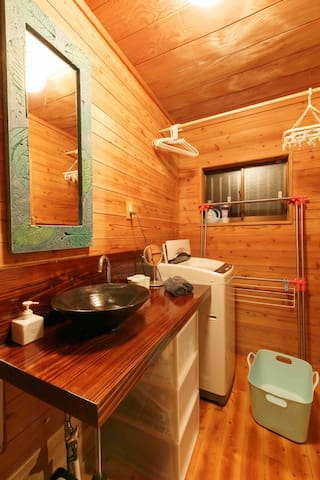 Hirauchi Hot Spot 2 bedroom Japanese style house
