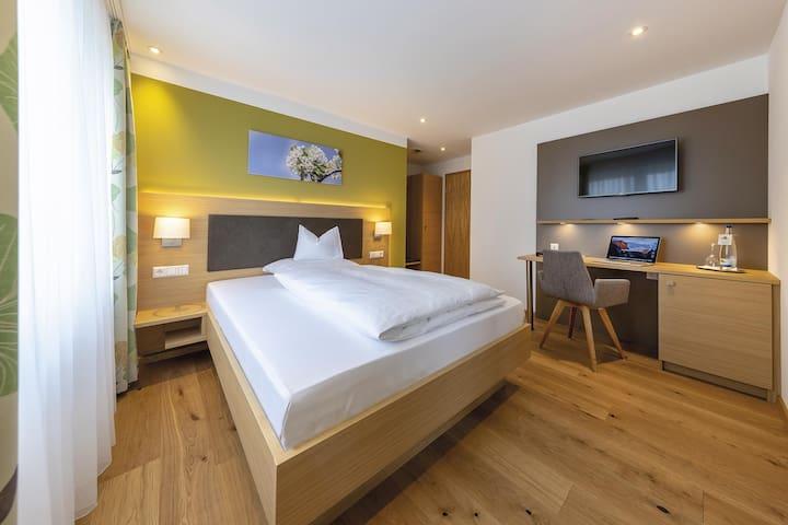 Gasthof - Hotel zum Ochsen, (Berghülen), Business Einzelzimmer mit Dusche und WC