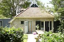 Authentieke Friese boerderij voor 7 tot 10 personen