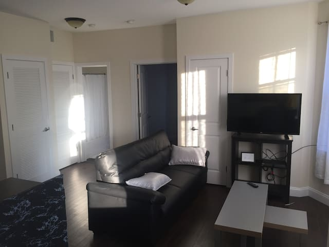 Atlantic City Summer Rentals APT #3