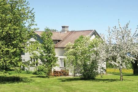 2 Bedrooms Home in  #1 - Rörvik